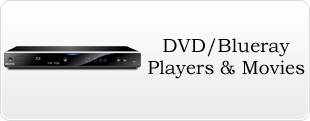DVD/Blu-Ray Players and Movies