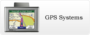 Gps and Navigation Systems